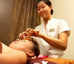 masseur from Spa Element