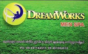 Dream work man spa