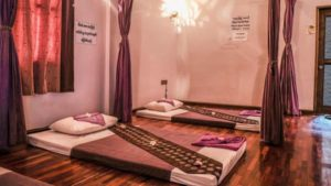 Siam Massage Mandalay